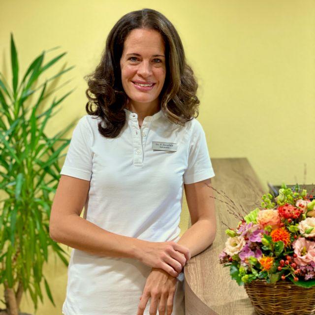 Dr. med. dent. Valérie Steinfeld-Blattmann