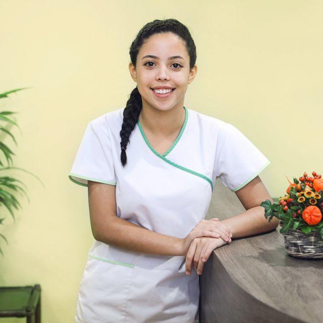 Melissa Fernandez Mesa