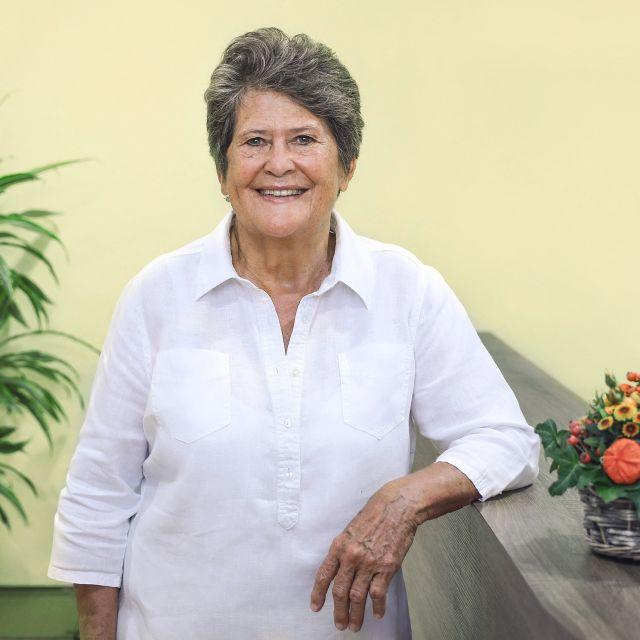 Dr. med. dent. Elke Kathrin Blattmann